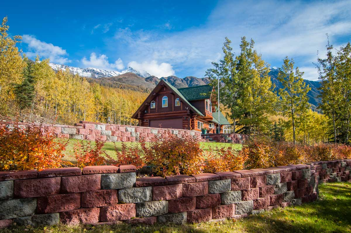 Lee realty llc real estate listings and luxury homes for sale for Home builders alaska